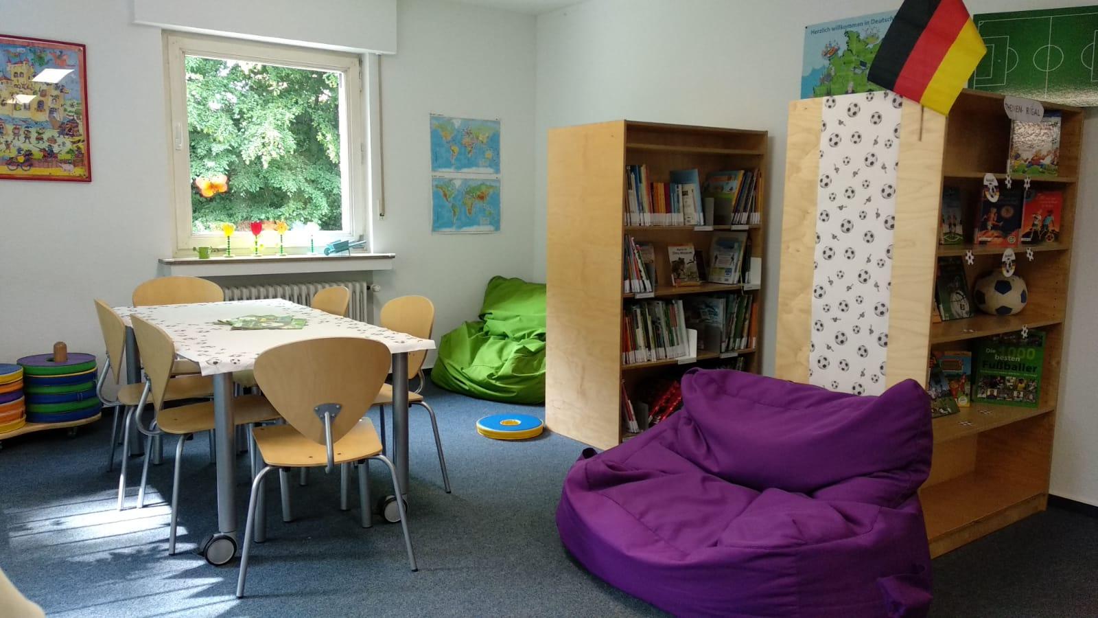Fotogalerie Bibliothek Bild 2